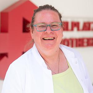 Frau Landwehr-Theurer