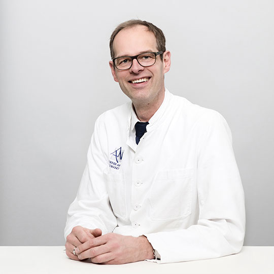 Dr. Axel Vogelreuter