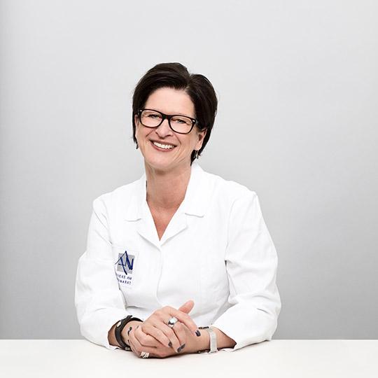 Anne Bahn