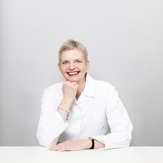 Dr. Karin Hamke