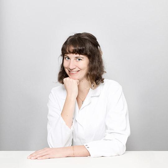 Christina Hoegen-Leist