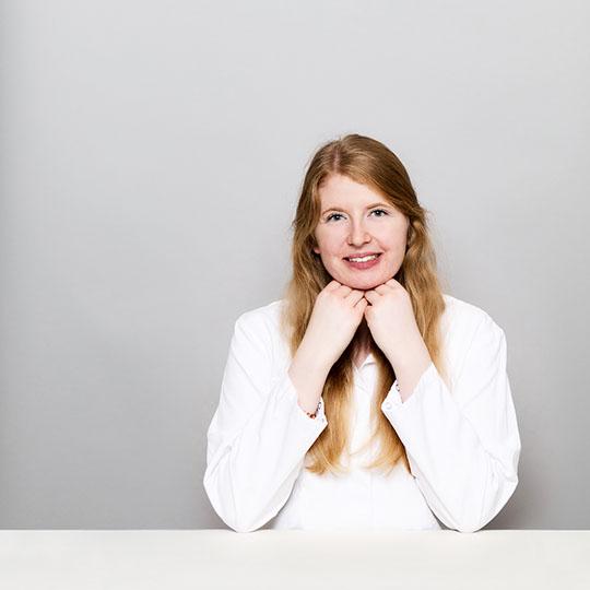 Jennifer Schäfer