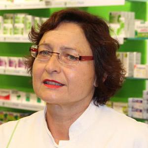 Frau Ulrike Becker