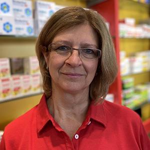 Karin Gebbert
