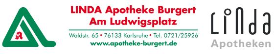 Apotheke Burgert am Ludwigsplatz