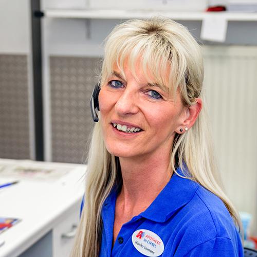 Monika Laumann