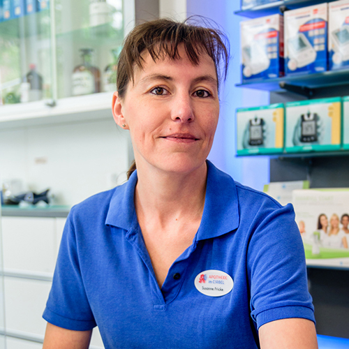 Susanne Fricke