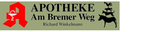 Apotheke am Bremer Weg