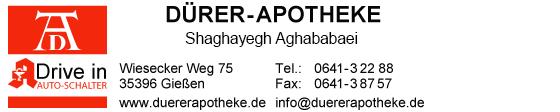 Dürer Apotheke