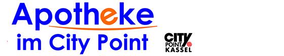 Apotheke im City Point