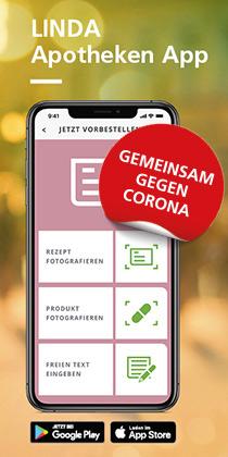 LINDA Apotheken App
