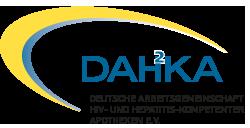 Deutsche Arbeitsgemeinschaft HIV- und Hepatitis-Kompetenter Apotheken (DAH2KA)