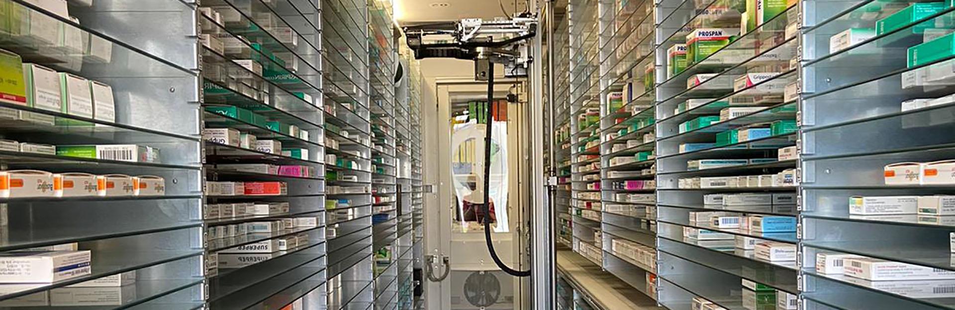 lagerautomat